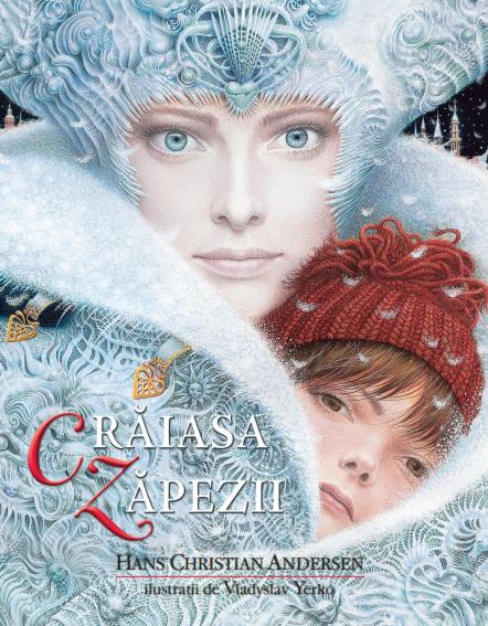 Crăiasa Zăpezii – [9]