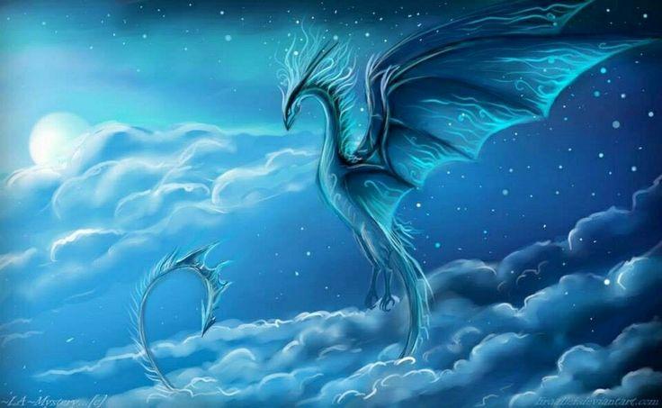 Creaturi mitologice.