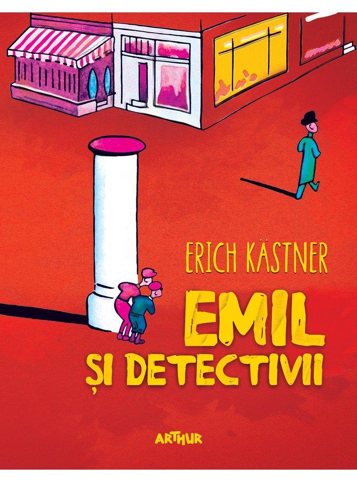 Emil si detectivii – [4]
