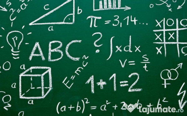 Înmulțirea numerelor cu două cifre
