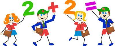 Matematică ușoară, pentru copii isteți. – [2]