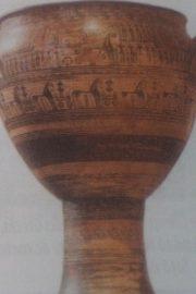 Vasele din Grecia antică