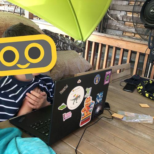 Kidibot Hackathon Scratch