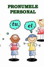 Pronumele personale – [2]