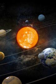 ASTRONOMIE  – [8]