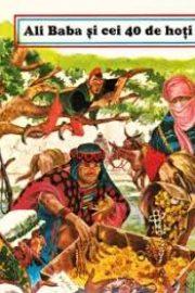 Ali Baba si cei 40 de hoti – 1