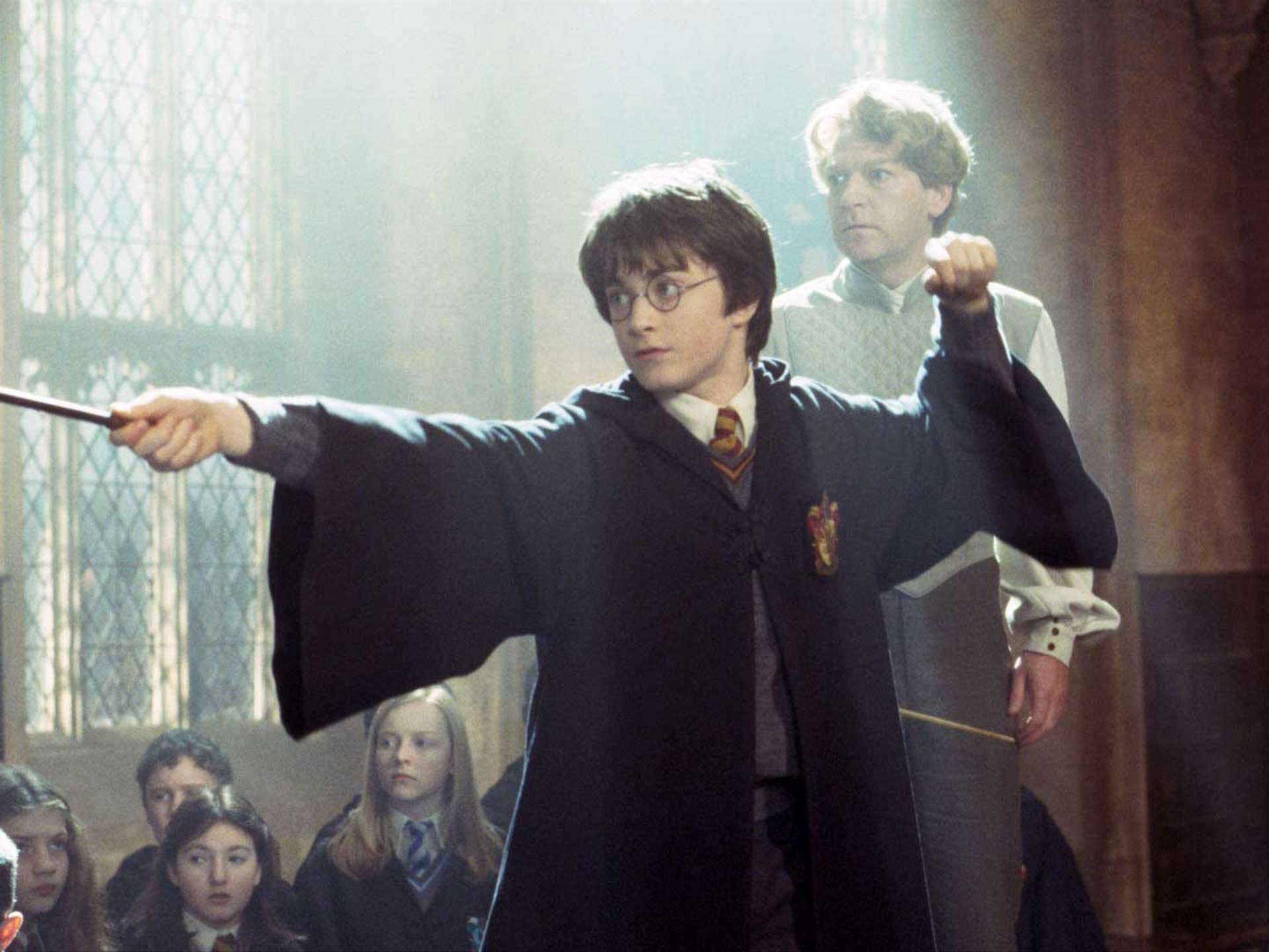 Harry Potter – [108]