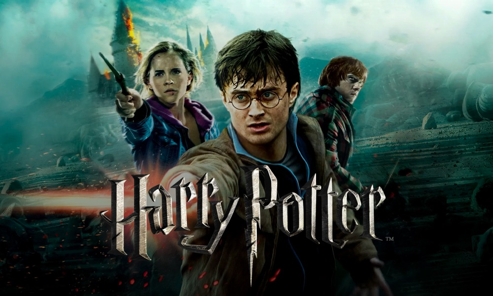 Harry Potter – [98]
