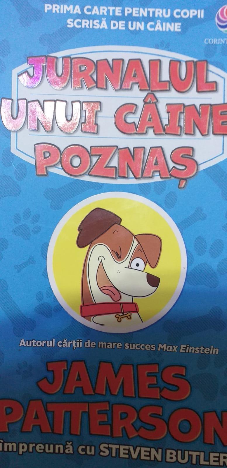 Jurnalul unui câine posnaș