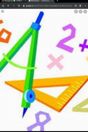 Matematica  de clasa a II a