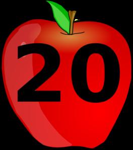 Matematică uşoară adunări şi scăderi cu 20