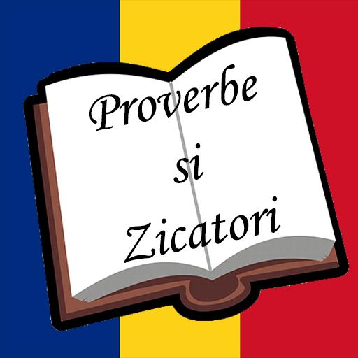 Proverbe și zicători românești – [14]