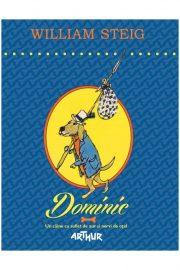 Sa ne distram cu Dominic!