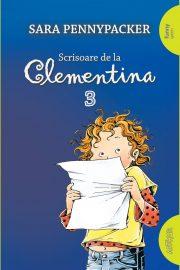 """"""" Scrisoare de la Clementina """""""