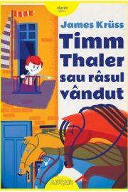 Timm  Thaler sau râsul vândut