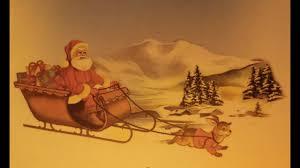 """,,Uite, vine Moș Crăciun!"""""""