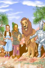 Vrajitorul din Oz – [10]