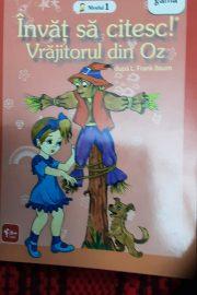 Vrajitorul din Oz – [11]