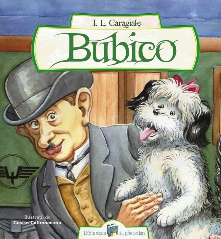 Bubico – [8]