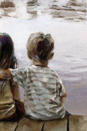 Copii eram noi amândoi – [3]
