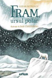 Fram, ursul polar (cap.IV)