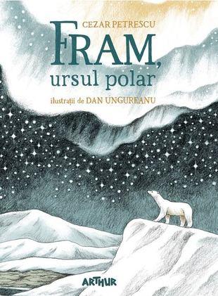 Fram, ursul polar (cap.V)