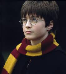 Harry Poter 1-7