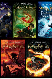 Harry Potter  – [98]