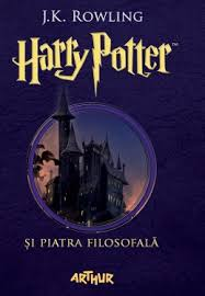 Harry Potter and the Philosopher's Stone – [2]