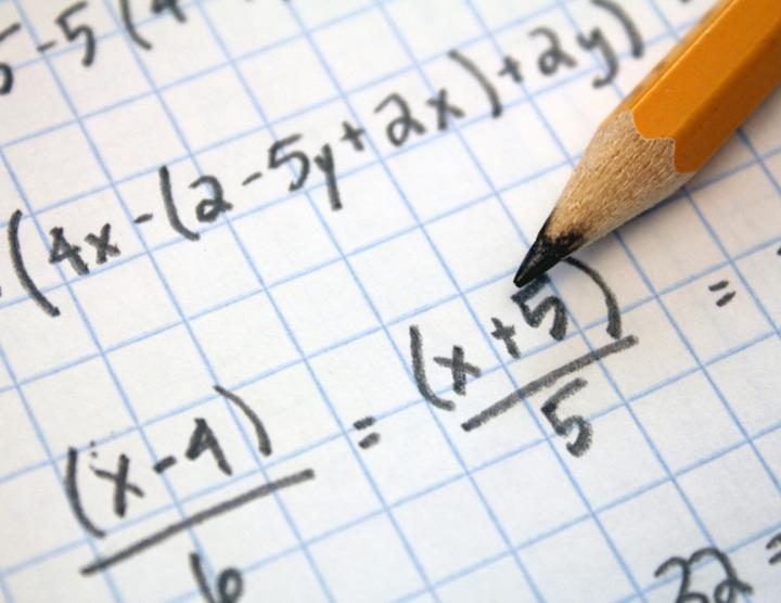 Învăț matematica