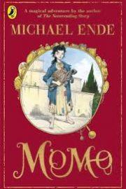 Momo- o carte deosebită