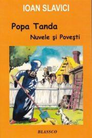 Popa Tanda- o nuvelă cunoscută