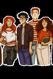 Testul adevăraților fani Harry Potter