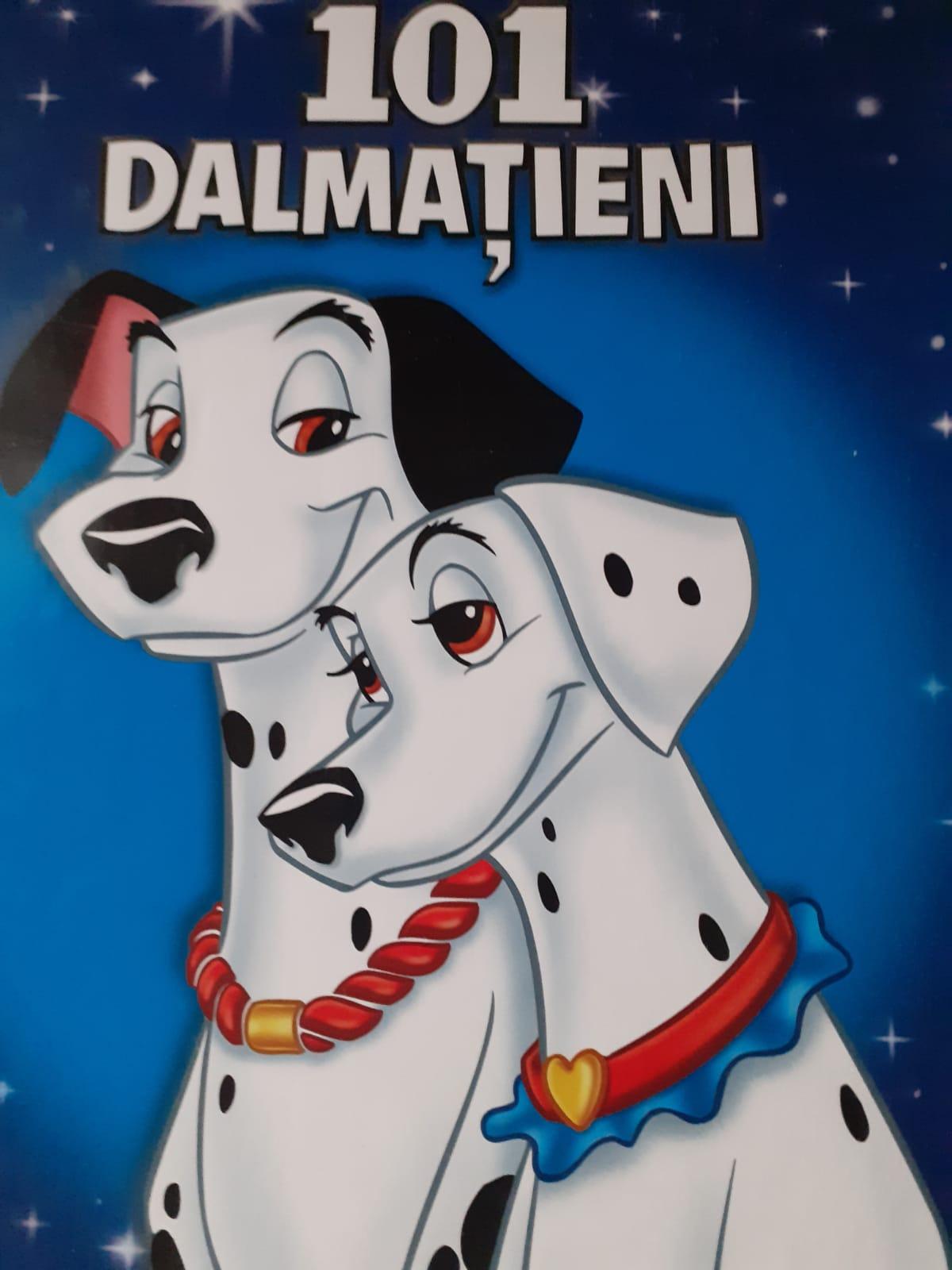 101 Dalmațieni(2)
