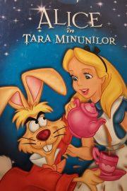 Alice în Țara Minunilor (1)
