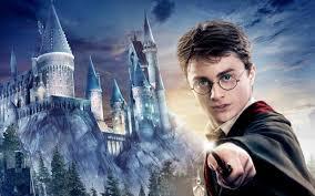 Harry Potter  – [103]