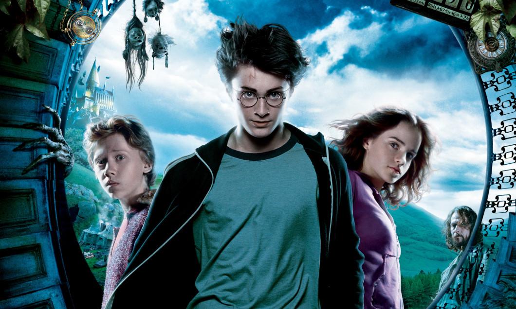 Harry Potter – [111]