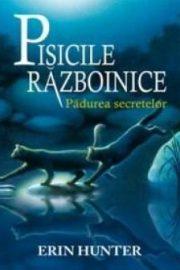 Pisicile războinice – Pădurea secretelor – [2]
