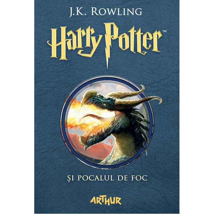 Harry Potter – [112]