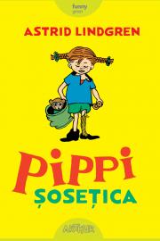 Pippi Șosețica – [6]