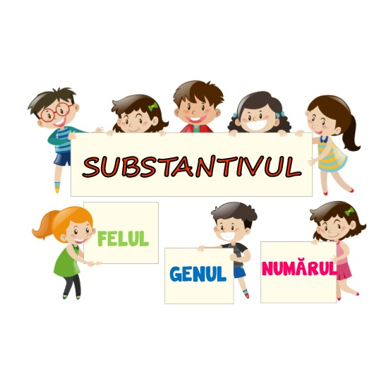 SUBSTANTIVUL – [20]