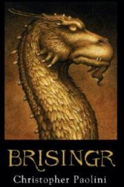 Brisingr sau cele șapte făgăduințe ale lui Eragon,Biruitorul Umbrei,și ale Saphirei Bjartskular