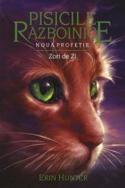 Pisicile războinice – Noua profeție. Zori de Zi