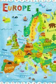 Capitalele tarilor europene – [4]