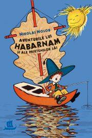 Capitolul V – Cum s-a plimbat Habarnam în automobilul cu apă gazoasă