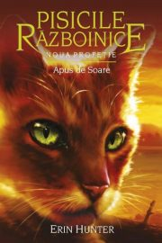 Pisicile războinice – Noua profeție. Apus de Soare