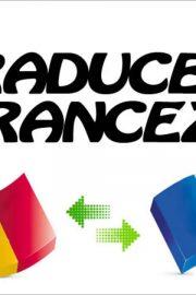 Franceza test numere 1-30