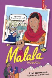 Malala (a doua parte a testului)
